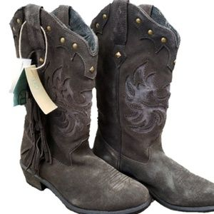 Roper Cowboy boots NWT style number 0902109570714